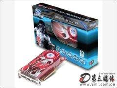 蓝宝石HD 2900XT显卡