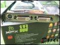 [大图4]讯景8600GTS完美版(PV-T84G-UDD5)显卡