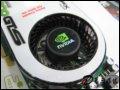 [大图8]讯景8800GTS V320(PV-T80G-GHD)(320M)显卡