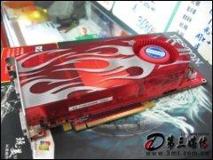 盈通�D��R2900XT-512GD3豪�A版�@卡