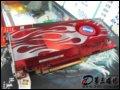 盈通 镭龙R2900XT-512GD3豪华版 显卡
