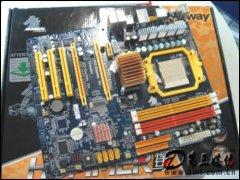 捷波悍�RHA02-GT主板