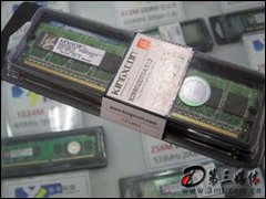 金士��1GB DDR2 800(�_式�C)�却�
