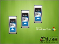 雷克沙ExpressCard SSD�W存卡