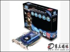 蓝宝石HD2600XT 256M海外版显卡