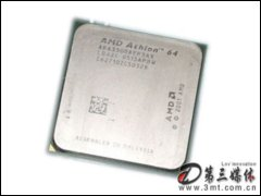 AMD速��64 3300+ 754�(散) CPU