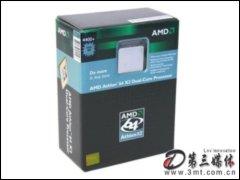 AMD速��64 X2 4400+(90�{米/盒/939Pin) CPU
