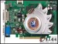 映泰 V8602GT51宽屏版(512M) 显卡