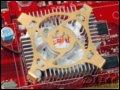 [大图6]七彩虹镭风2400PRO-GD2 CF黄金版 256M H25显卡