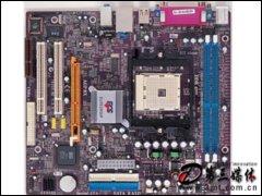 精英760GX-M2(V3.0)主板