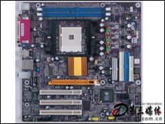 精英760GX-M(V1.1)主板
