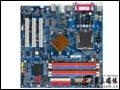 技嘉 GA-8I865GVMK-775(Rev 1.1) 主板