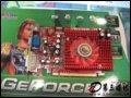 [大图1]斯巴达克S-英雄7300GT网吧版显卡