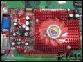 [大图3]斯巴达克S-英雄7300GT网吧版显卡