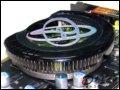 [大图6]讯景8600GT黑金版(PV-T84J-UAD)显卡