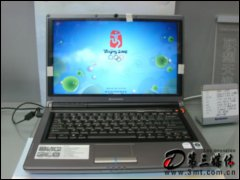 联想天逸 F41AT7300-P(Intel Core 2 Duo T7300/2GB/160GB)笔记本