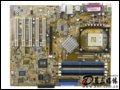 [大图1]华硕P4S800D-X主板