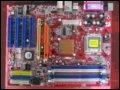 映泰 PT88P-A7C 主板