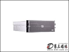 戴尔PowerEdge 6850(Xeon 3.16GHz*4/4GB/300GB*5)服务器