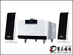 多彩DLS-2110音箱