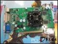 金鹰 8400GS DDR3玩家版(256M) 显卡