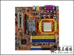 富士康6100M2MA-RS2H主板