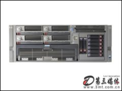 惠普ProLiant DL580 G4(430809-AA1)服务器