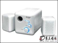 慧海D-102音箱