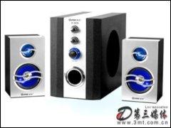 慧海D-6318音箱
