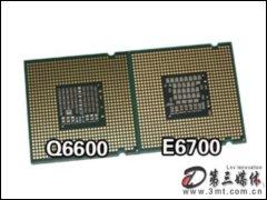 英特��酷睿2四核 Q6600(散) CPU