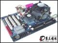 科�X P5-915G(DDR) 主板