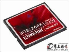 金士�D266X CF 8G�W存卡
