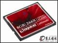 金士顿 266X CF 8G 闪存卡
