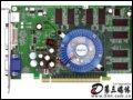 丽台 PX6600 LE (256M) 显卡