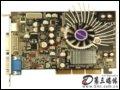[大图1]昂达闪电6200 AGP显卡