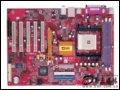 精威 M870(V2.0) 主板