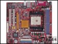 精威 M871G(V3.1) 主板