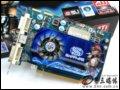 蓝宝石 HD 2600XT 256M黄金版 显卡