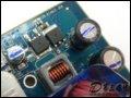 [大图8]蓝宝石HD 2600XT 256M黄金版显卡