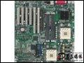 超微 P4DCE+ 主板