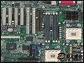 超微 P4DME-M 主板