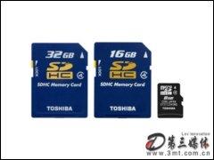 �|芝SDHC存��卡SD-HC032GT4(32GB)�W存卡
