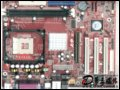 维硕 VS-GL2000A 主板