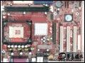 维硕 VS-GL2000B 主板