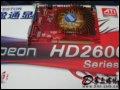 盈通 R2600PRO-256GD3影音版 显卡