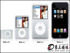 �O果iPod Touch(8G) MP3