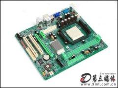 映泰NF61S Micro AM2 SE主板