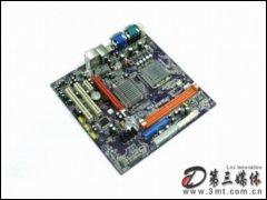 精英GeForce7100PVT-M主板