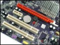 [大�D4]精英GeForce7100PVT-M主板