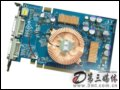 [大图5]影驰GF6600GE (128M/DDR3)显卡